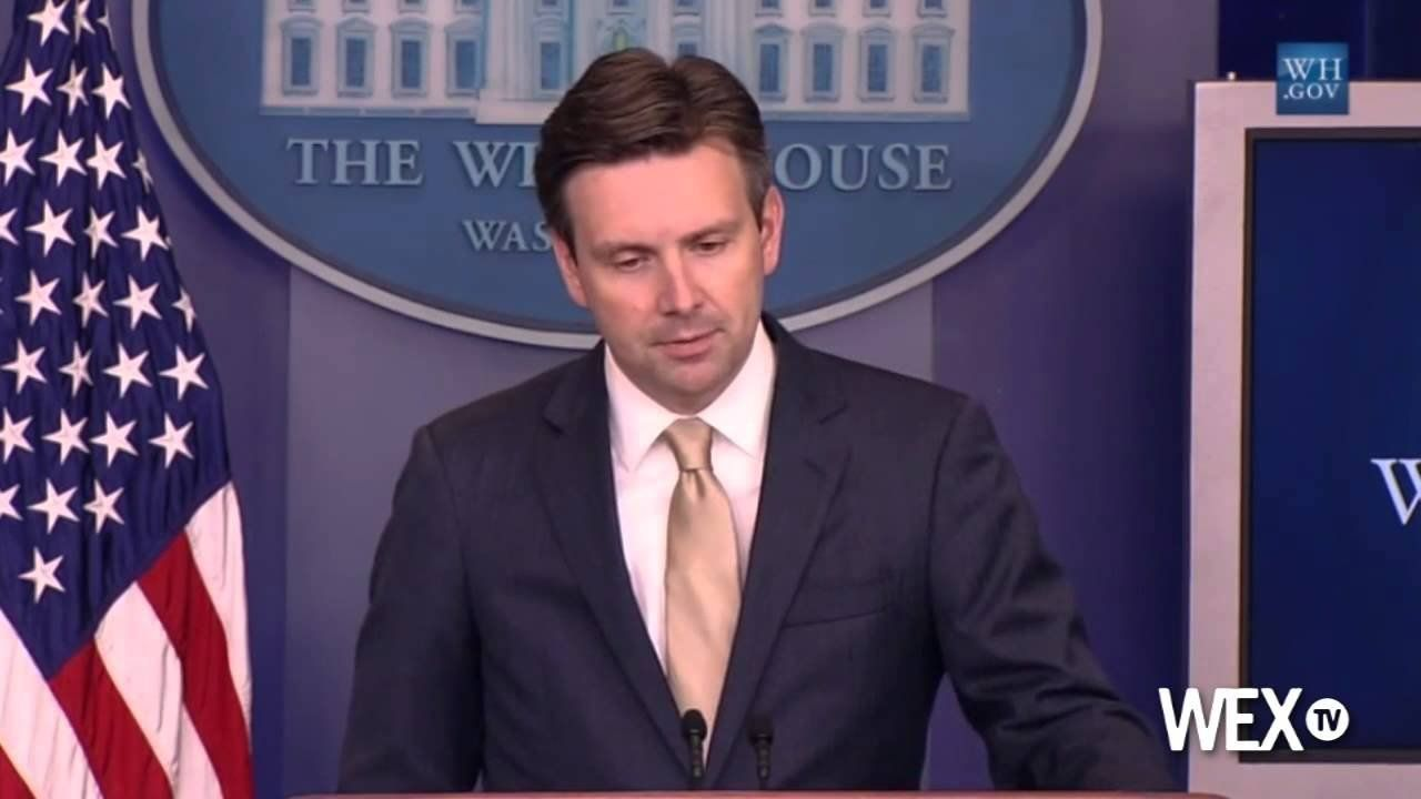 WH says U.S. ready to work with Iraq