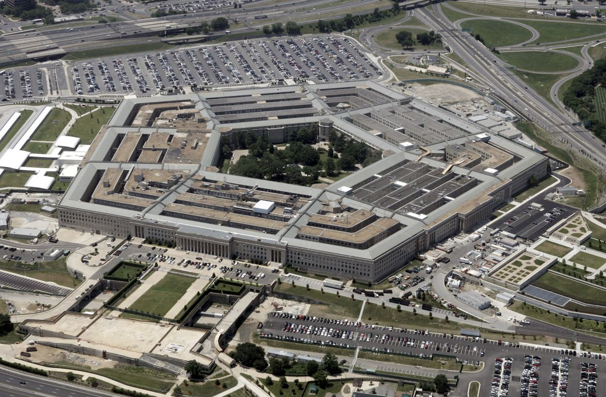 Key Lawmakers Seek Greater Transparency From Pentagon