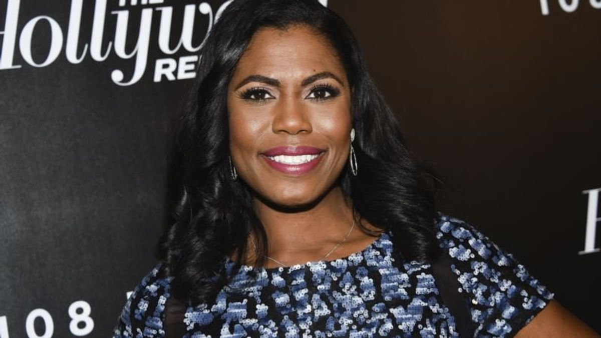 Security Experts, Trump Allies Alarmed by Omarosa Recordings