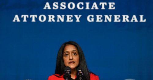 Senate narrowly confirms Vanita Gupta to serve as associate attorney general