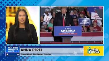 Anna Perez: Why TRUTH Social Has the Power to Reunite America Over Free Speech