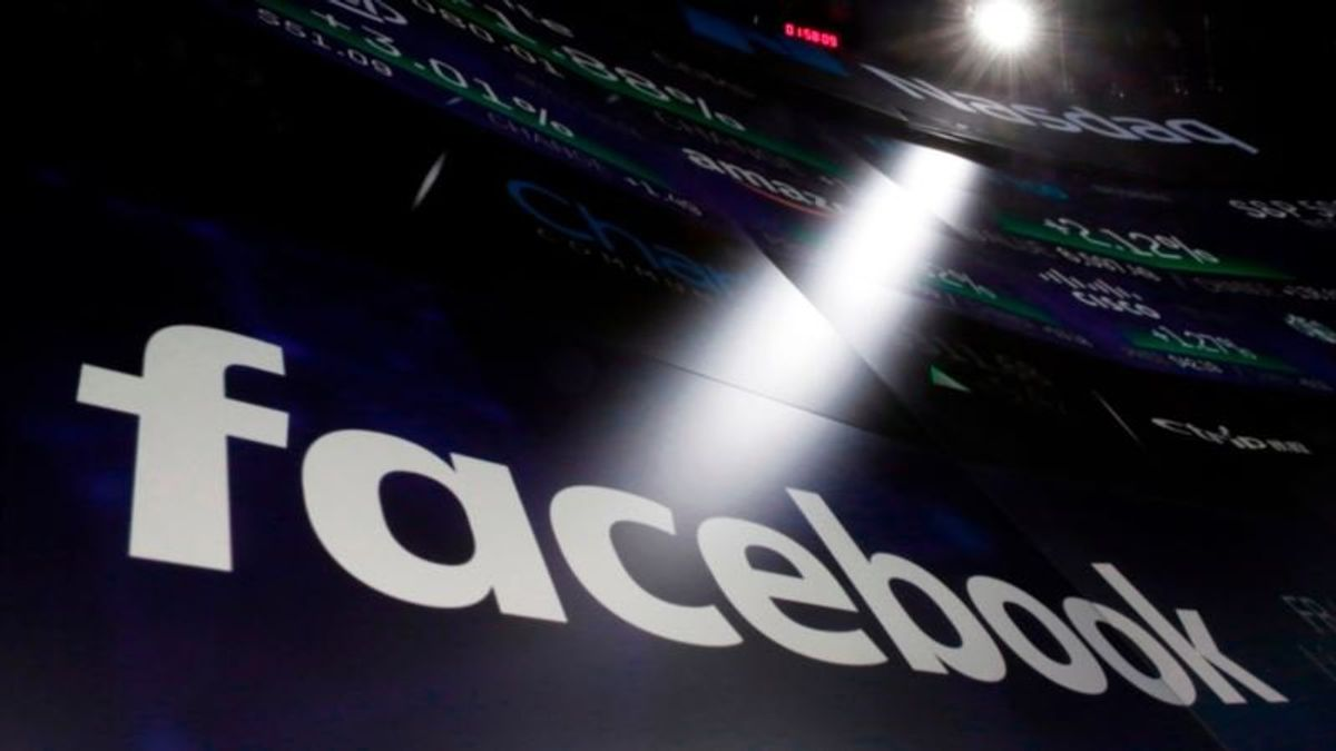 Facebook Removes Accounts 'Involved in Coordinated Inauthentic Behavior'