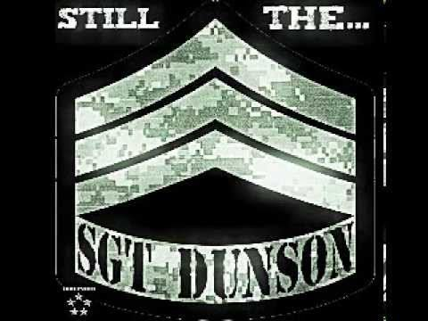 Still The Sergeant – (Song Video)