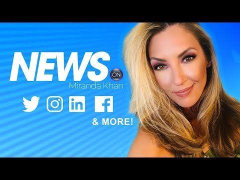 News On w/ Miranda Khan 10.15.20.