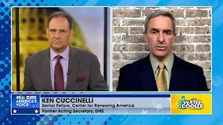 Ken Cuccinelli questions Afghan refugees' ability to assimilate into American culture