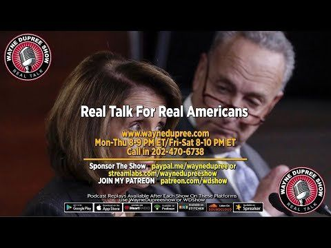 🔥 WDShow 11-28 Pelosi Pivots! Believes Conyer's Accuser After Speaking With Her