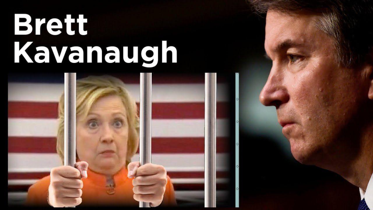 #Kavanaugh #Trump #Clinton #ElPlan #Justicia [Un Resumen en Español]