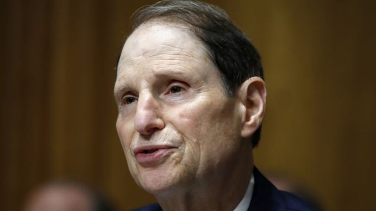 Lawmaker: US Senate, Staff Targeted by State-Backed Hackers