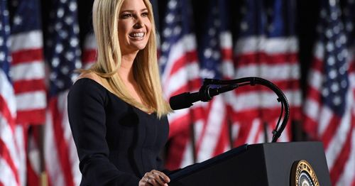 Ivanka Trump won't challenge GOP Florida Sen. Rubio in 2022 for his Senate seat, report