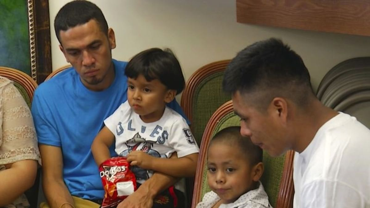 Judge Commends Family Reunification, Eyes Next Deadline