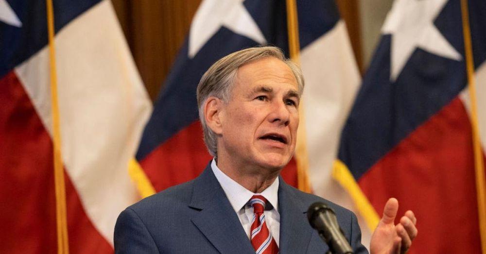 Texas allocates $250 million toward border wall construction, allows donations towards effort