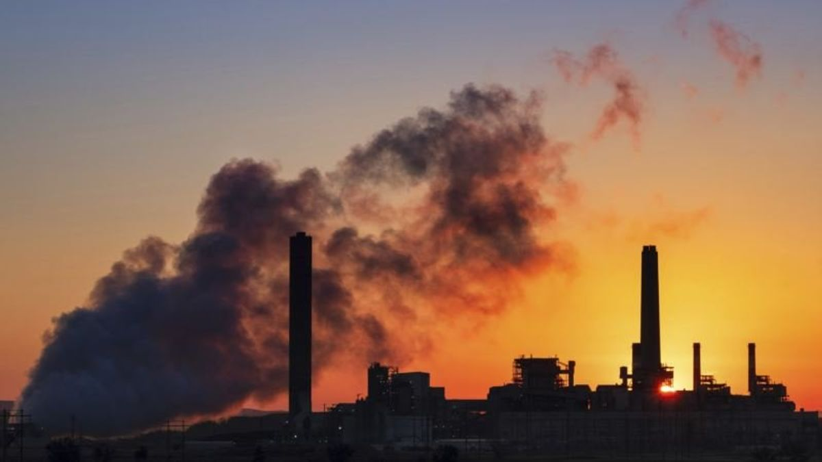 US Supreme Court Allows Climate Change Trial to Go Forward
