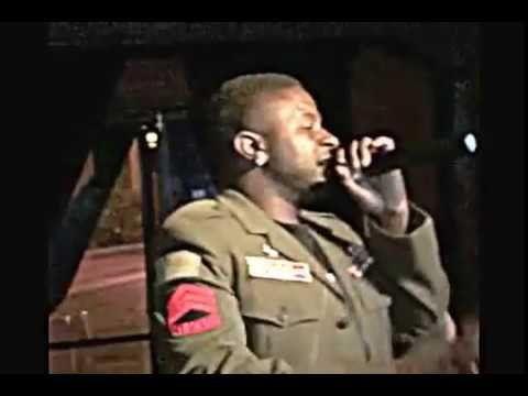 SGT DUNSON  – Happy Veterans Day (Live Performance)