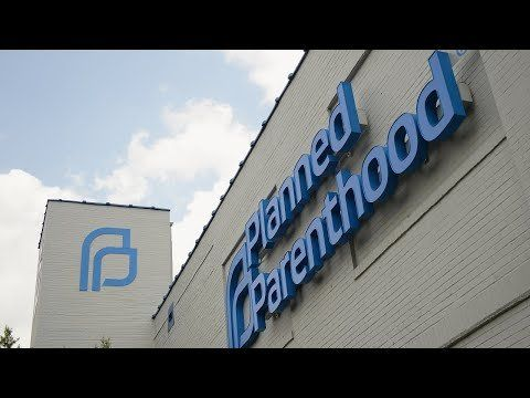 Planned Parenthood could lose Title X funding