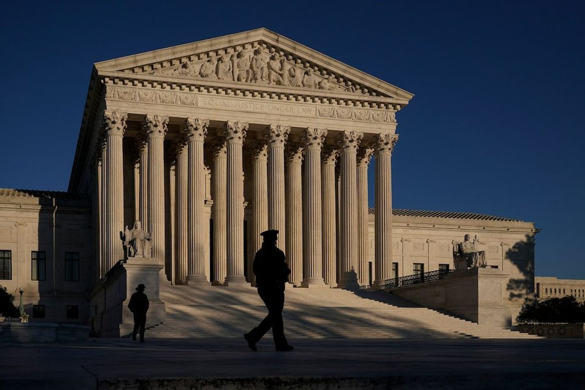 Democrats to Unveil Bill to Expand US Supreme Court by 4 Justices