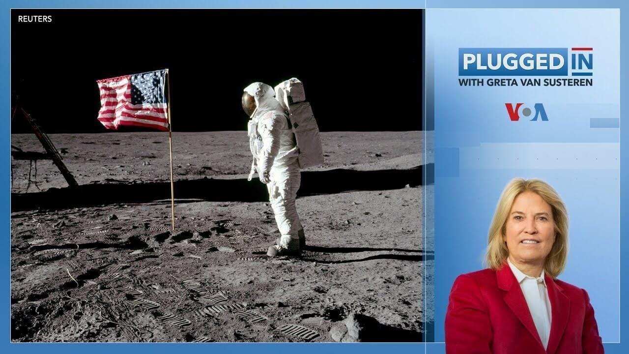 Moon Landing: 50 Years After Apollo 11 | Plugged In with Greta Van Susteren