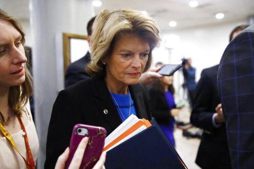 GOP Senators; Don't Vote for SCOTUS Nominee at your OWN PERIL