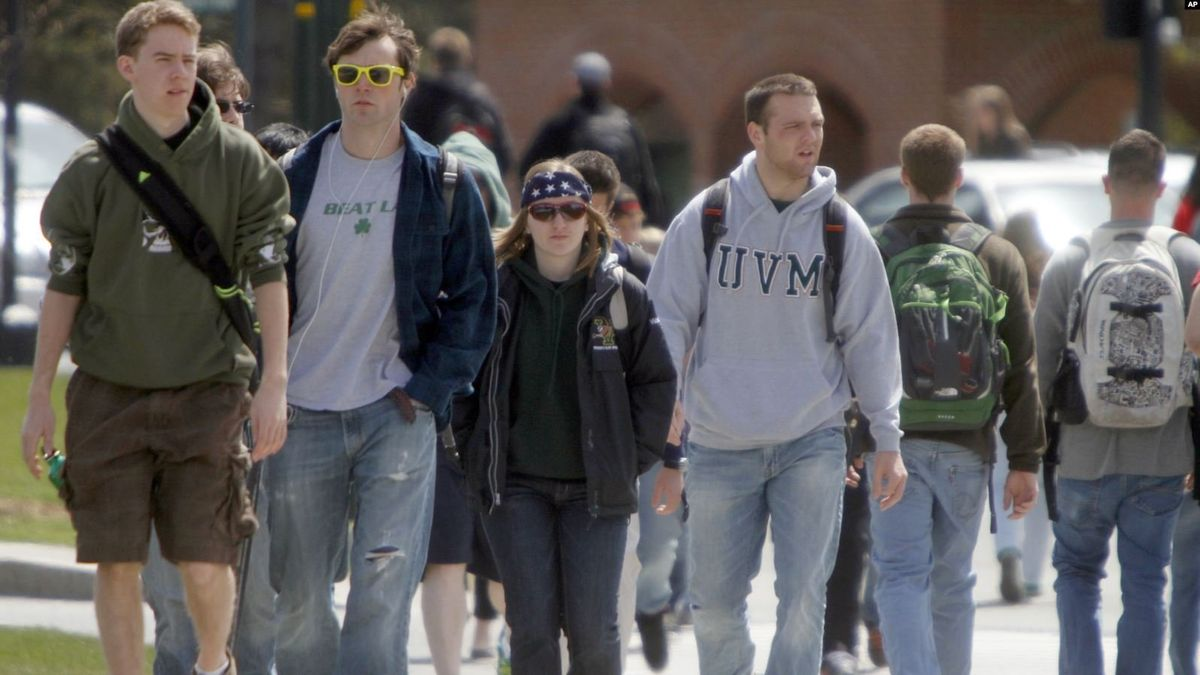 Buttigieg's High College Debt Draws Attention to Issue