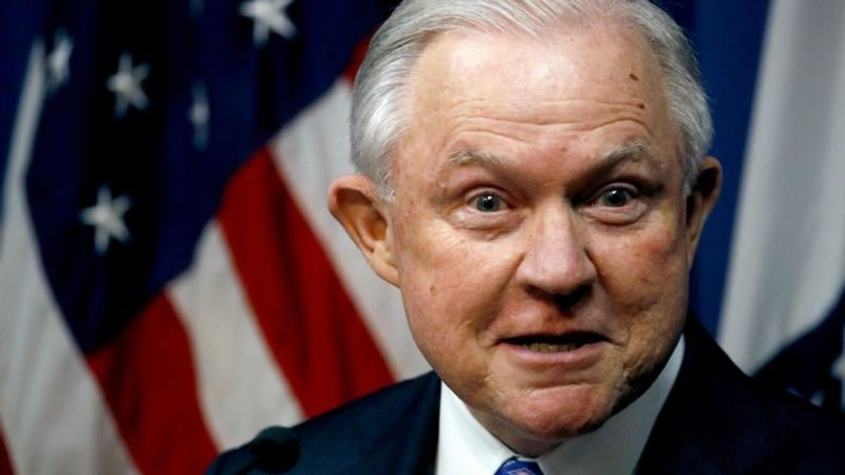 Sessions Instructs US Attorneys to Fight Nationwide Injunctions