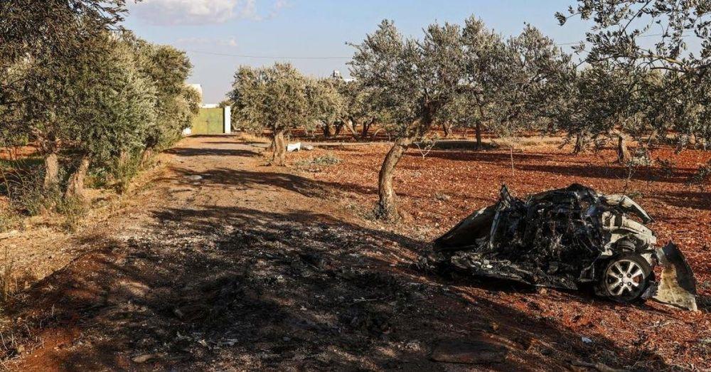 U.S. airstrike in Syria kills 'senior al-Qaeda leader,' CENTCOM says