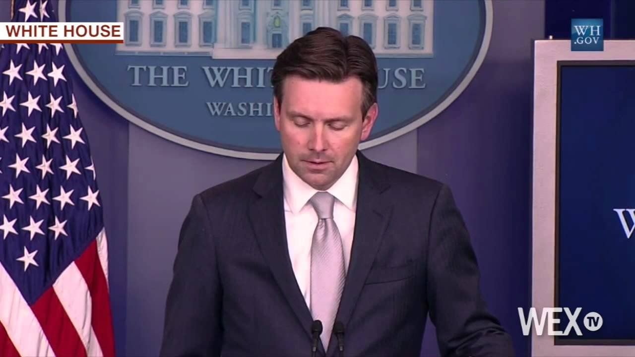 White House downplays concerns about slow economic growth