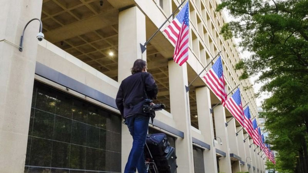 Democrats: Trump Intervened Personally to Stop FBI HQ Move