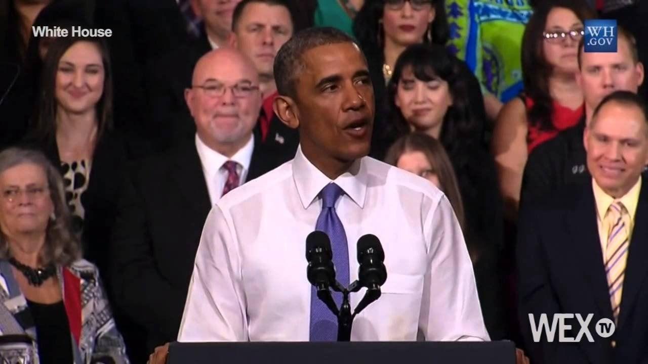 Obama marks fourth anniversary of Tucson shooting