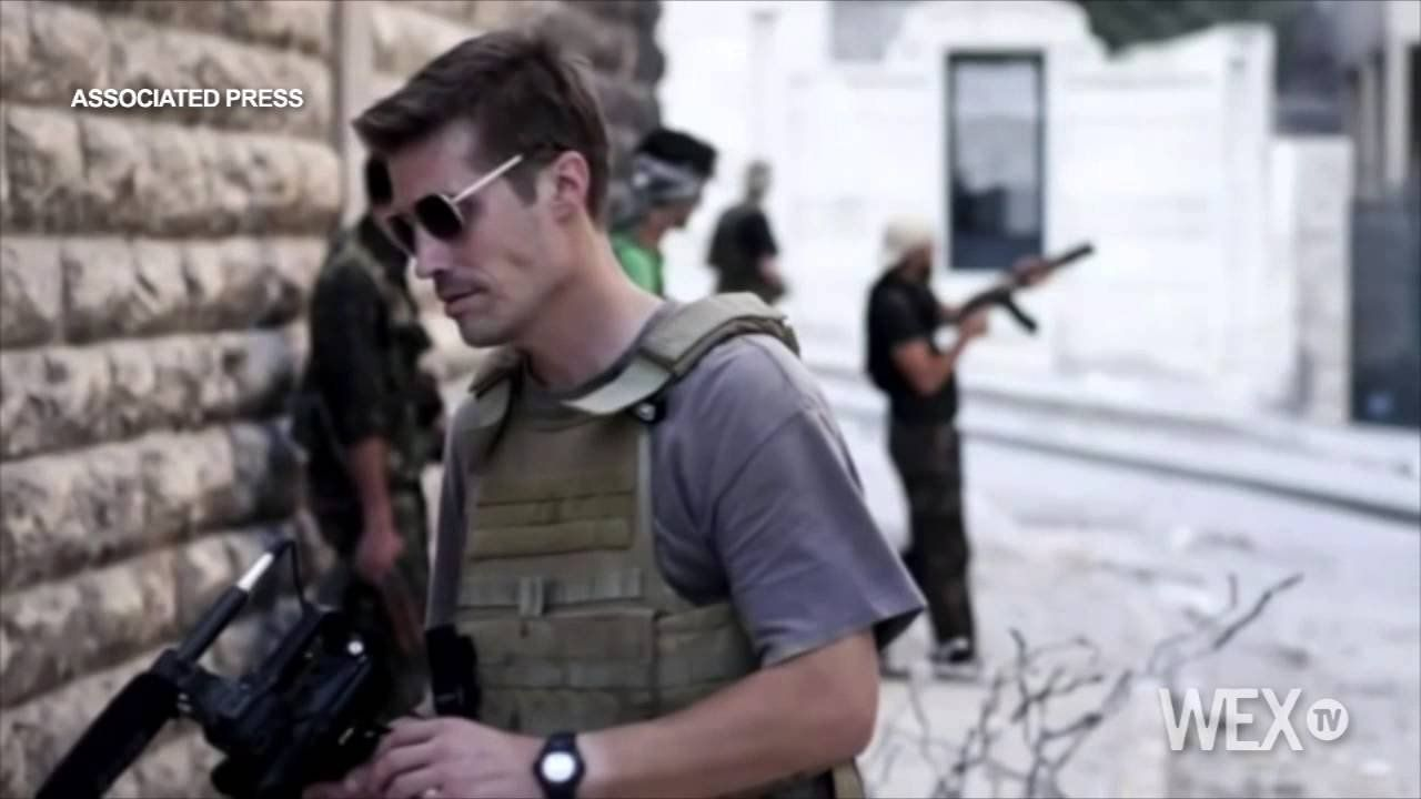 Obama condemns beheading of second American journalist