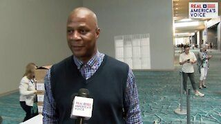 """""""We're looking for the politicians to fix things -- they can't!"""" - Darryl Strawberry"""