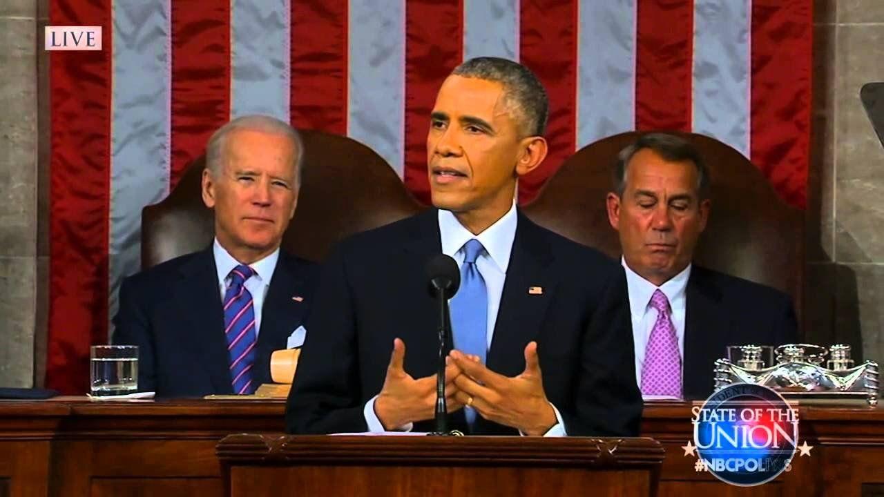 Obama addresses cyberterrorism