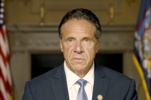 President Biden Calls on New York Governor Cuomo to Resign