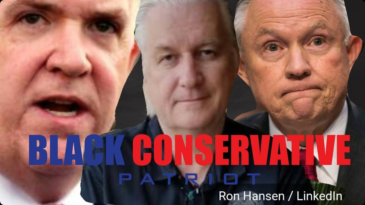 #TrustHuber? Will Huber's Arrest of Chinese Double Agent Ron Hansen Lead Back to the Clintons?