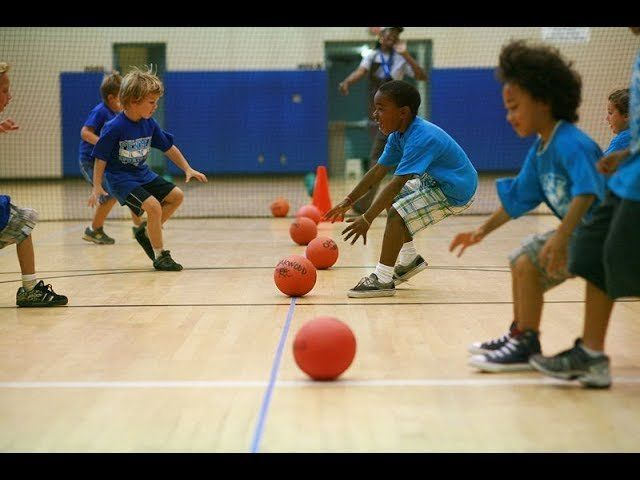 Is Dodgeball Teaching Kids Oppression? Researchers in Canada Think So