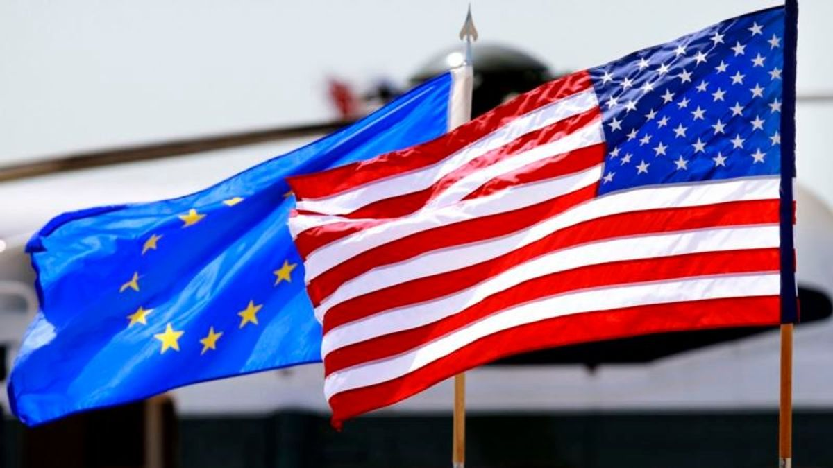 US Pushes Back on Reports of Fraying Ties With Europe
