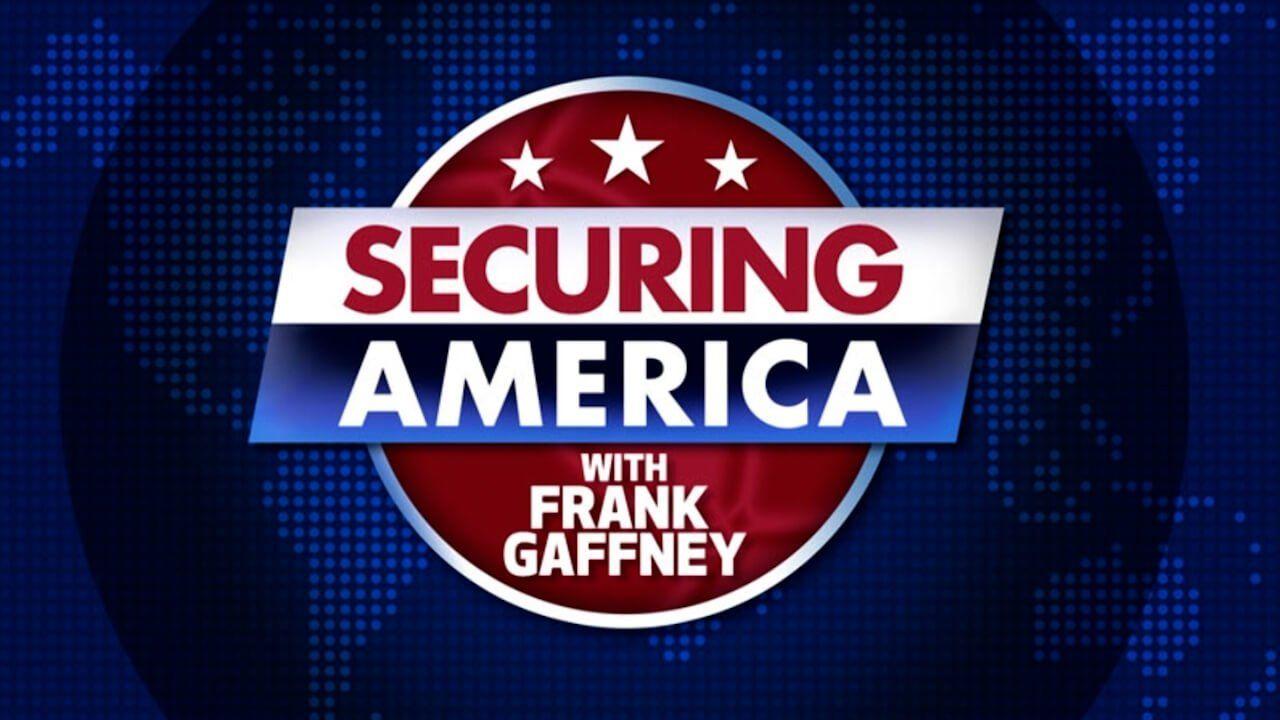 Securing America w/ Frank Gaffney 10.29.20