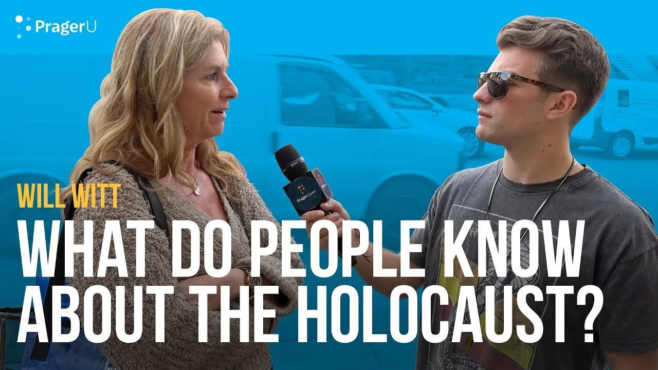 What Do People Know About the Holocaust?