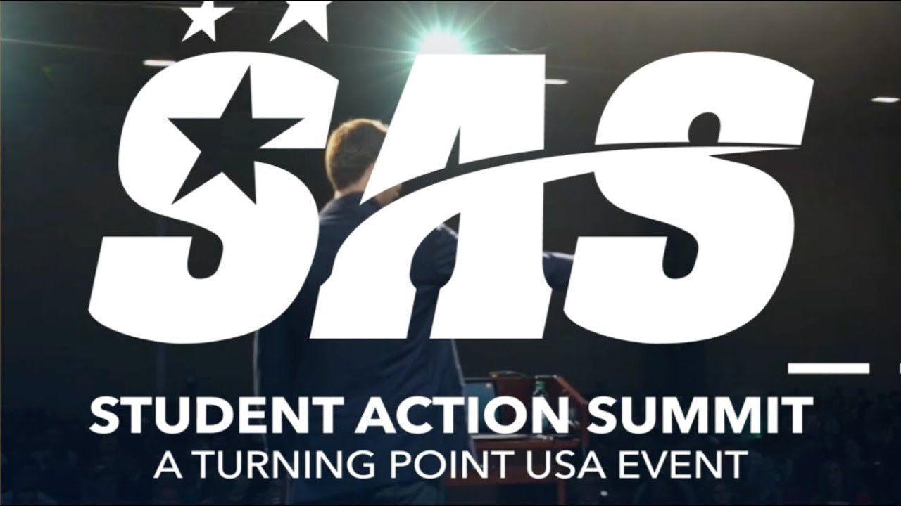 Turning Point USA's Student Action Summit 2017 #SAS2017