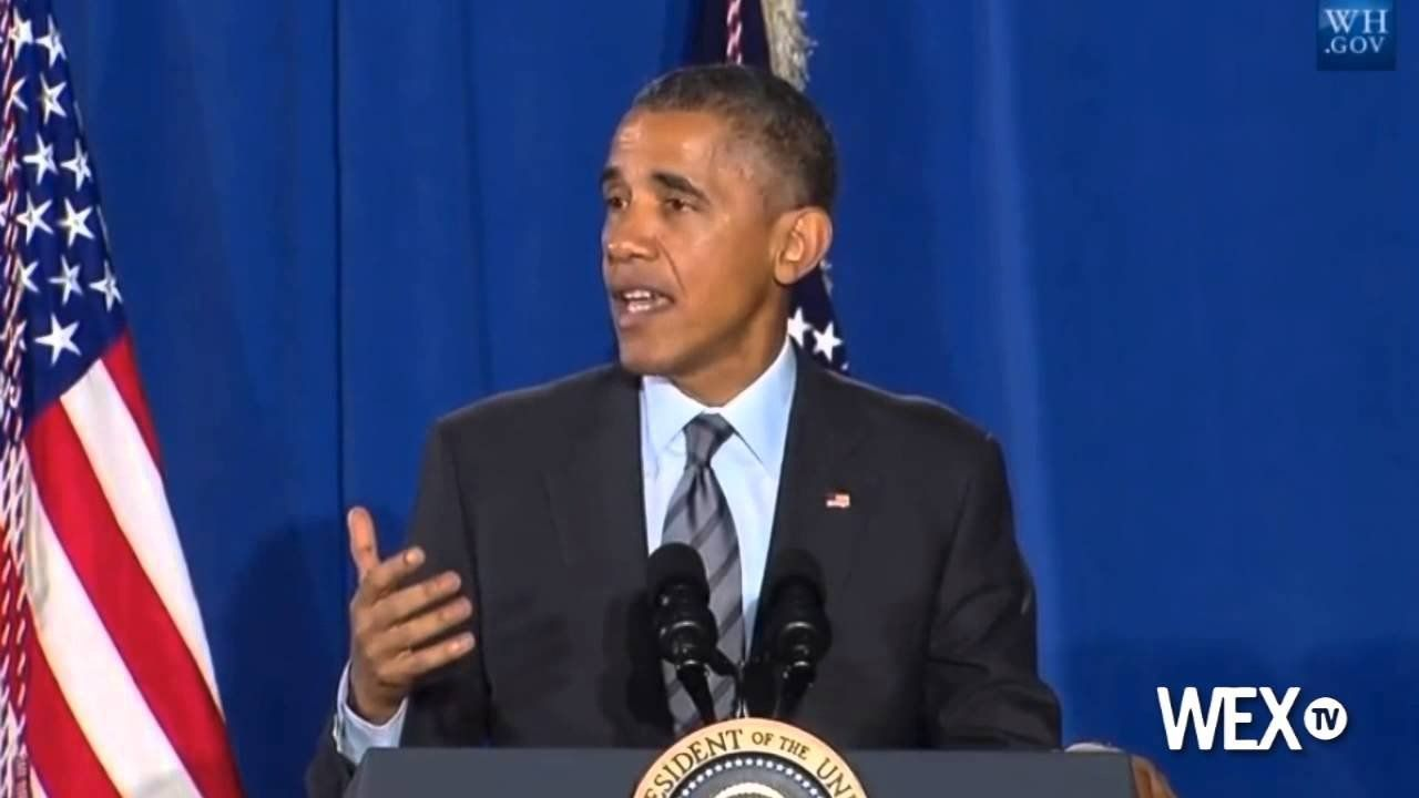 Obama to GOP: 'Don't jeopardize our national security.'