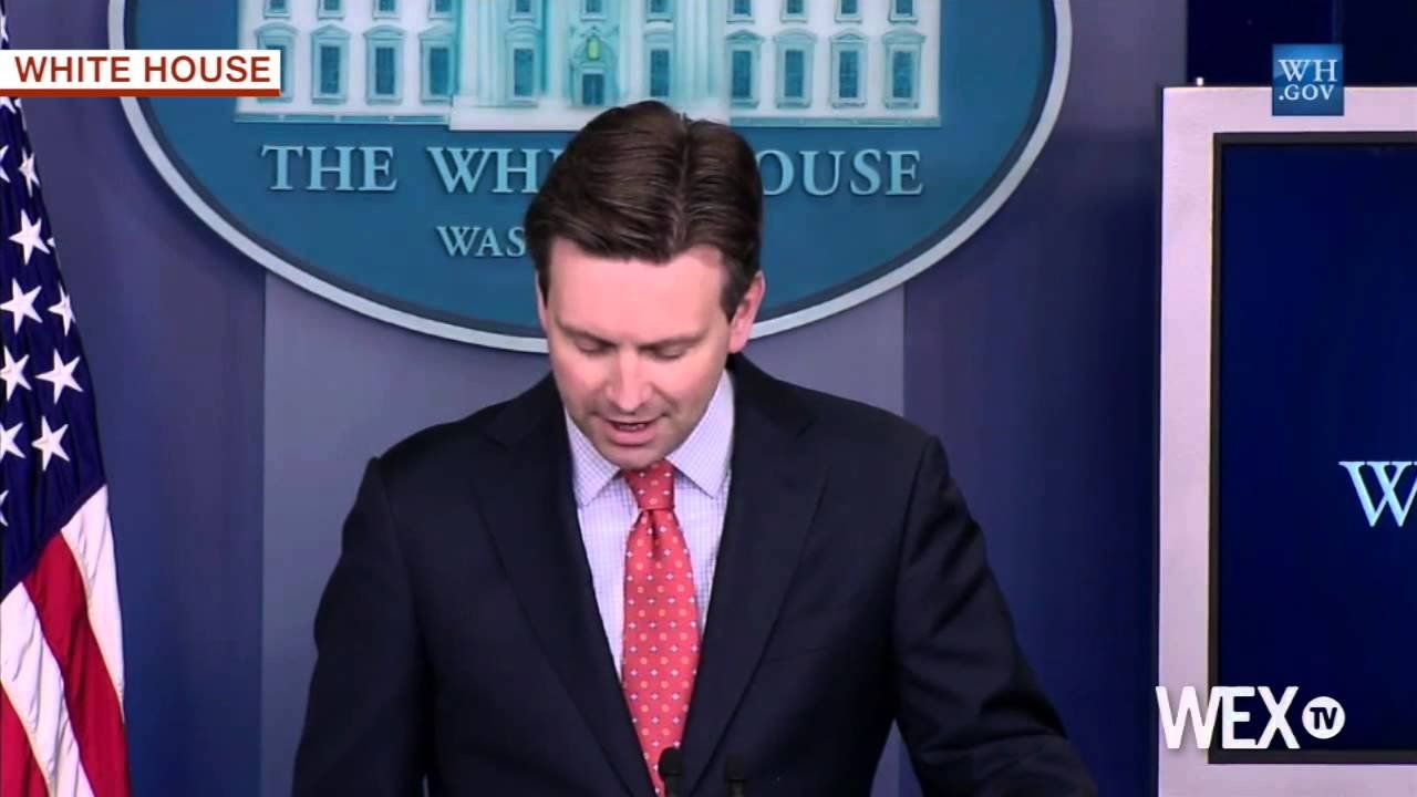 White House: GOP governors value politics over lives