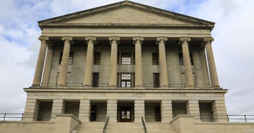 Tennessee law would allow fathers to attempt to veto abortions