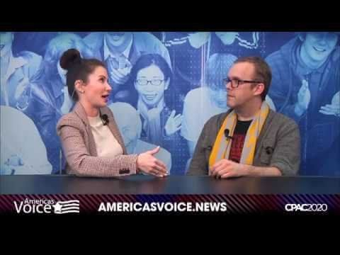 CPAC AMANDA HEAD AND TIM YOUNG FROM THE WASHINGTON TIMES DISCUSS THE PRIMARIES