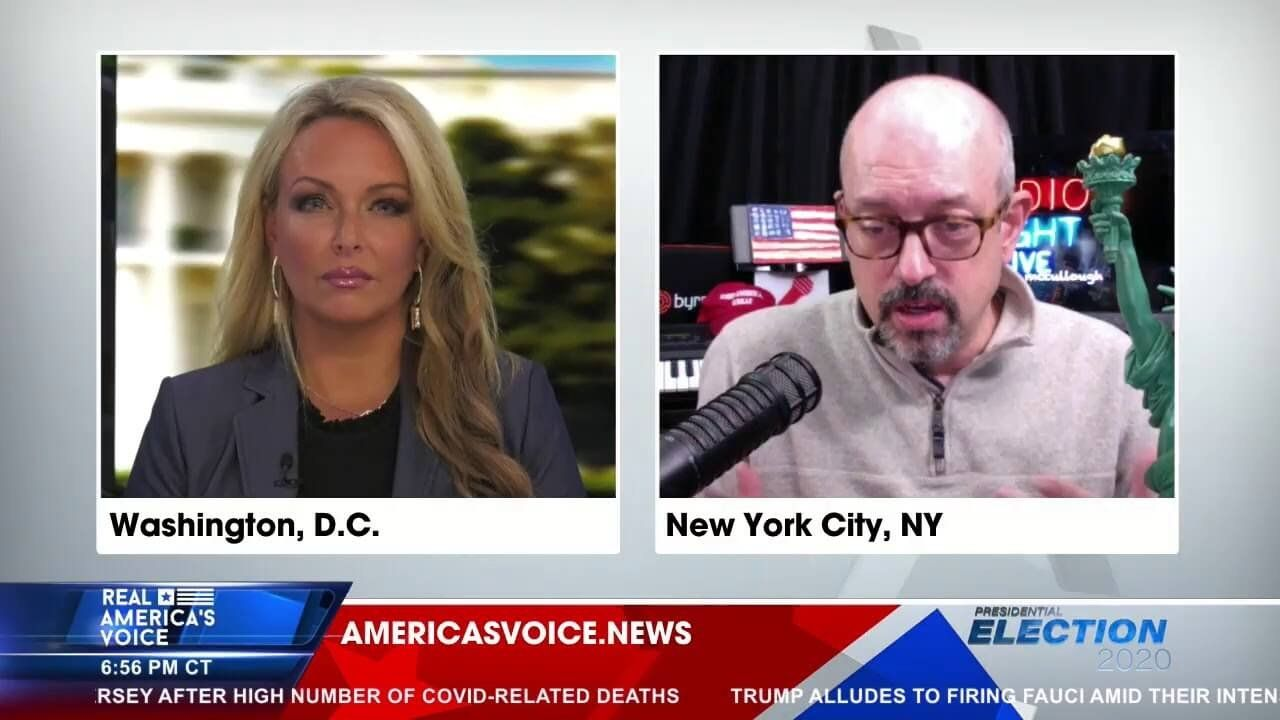 Election Special w/ Dr Gina Loudon