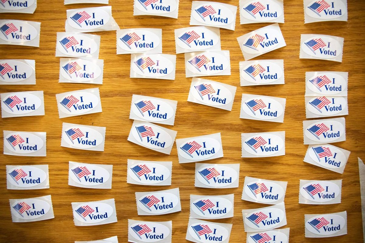 6 More States Vote Next in Democratic Presidential Nomination Battle