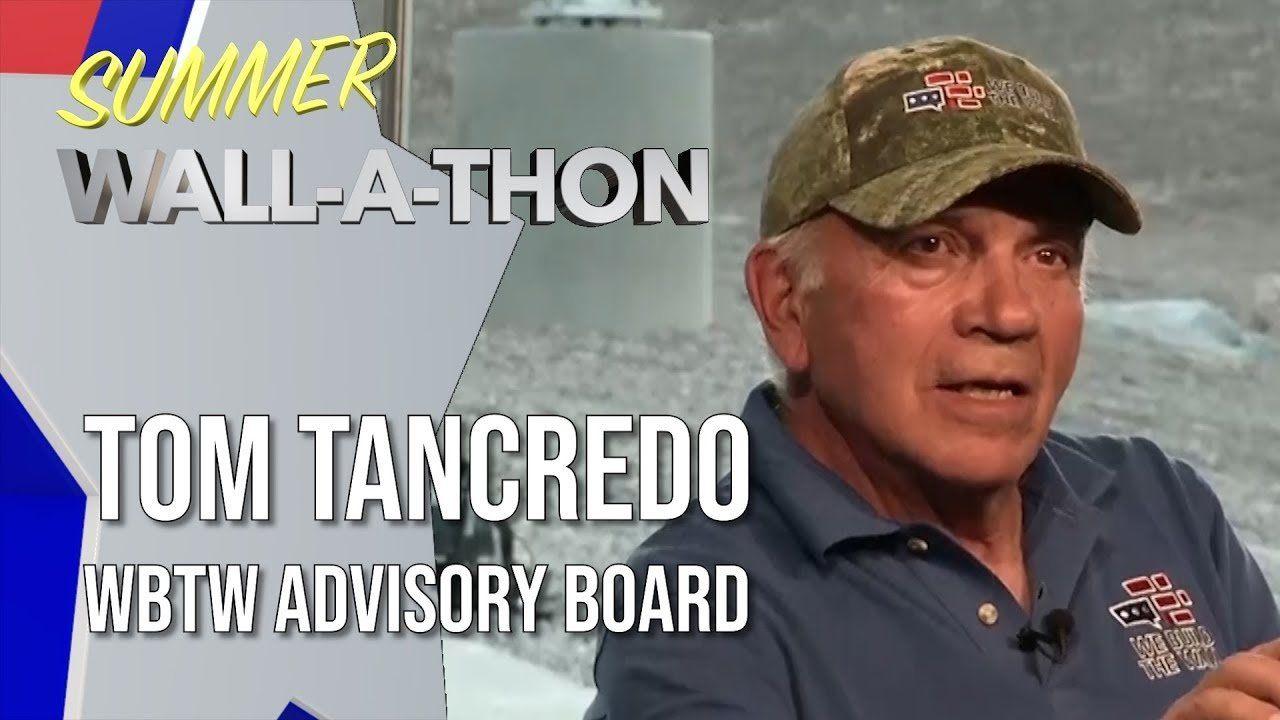 Congressman, Tom Tancredo Shares Shocking Story.
