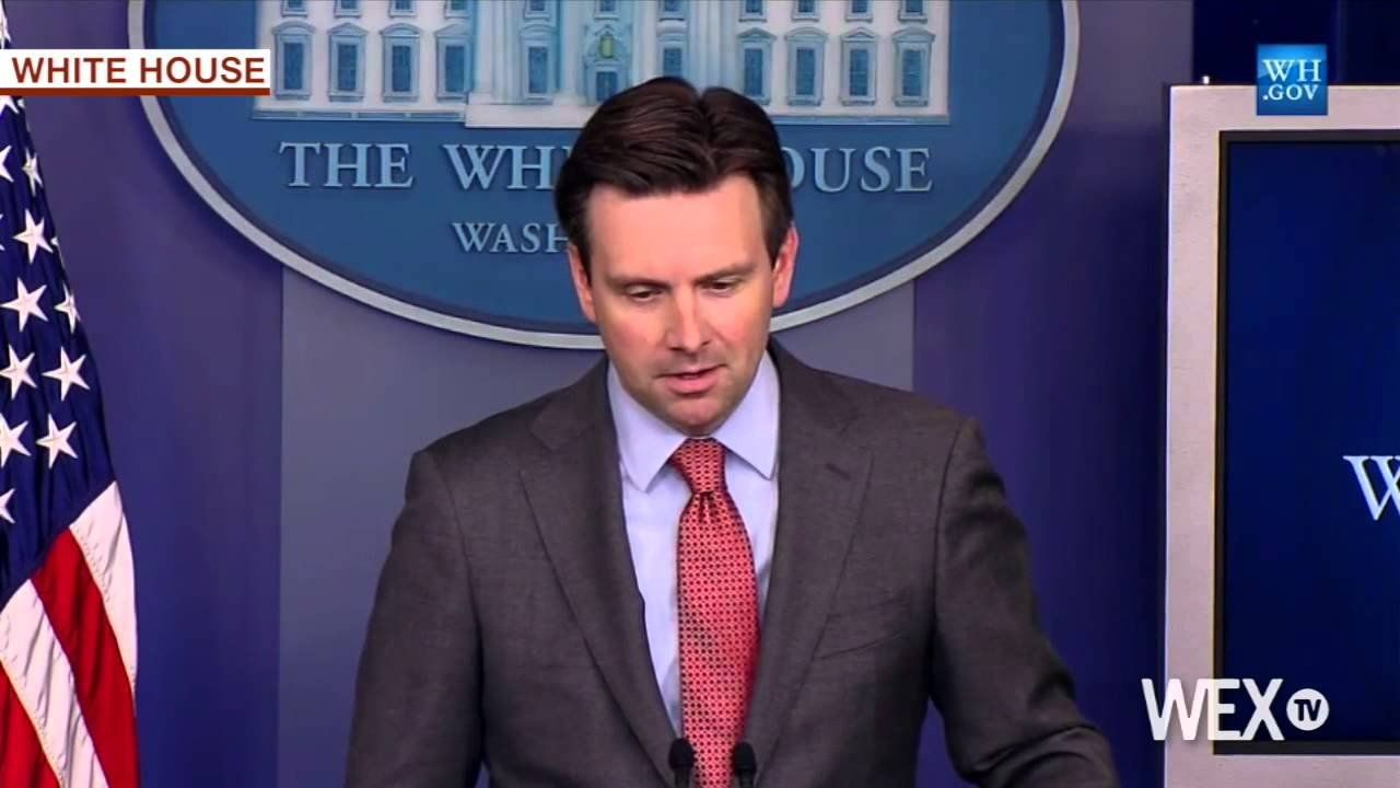 White House reacts to Ted Cruz Obamacare enrollment reports