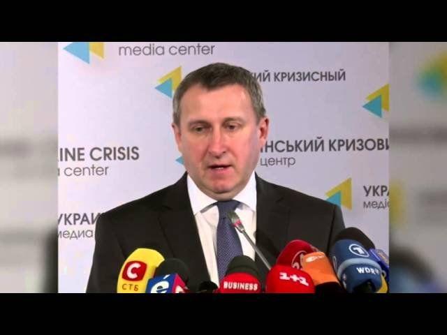 Ukrainian PM: Russian hand in secessionism