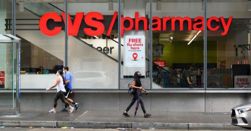 CVS latest company to force employees to undergo critical race theory training