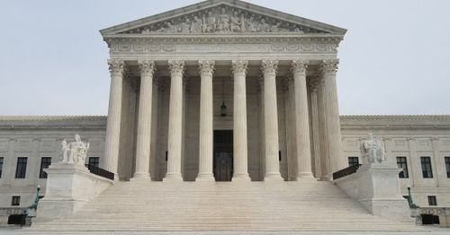 Congress Republicans push Supreme Court to overturn historic ruling