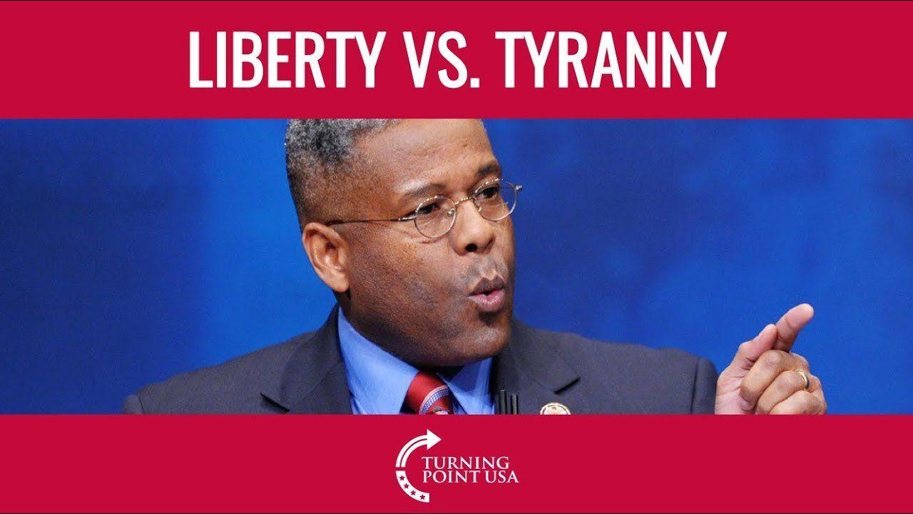 Allen West on Defending Liberty