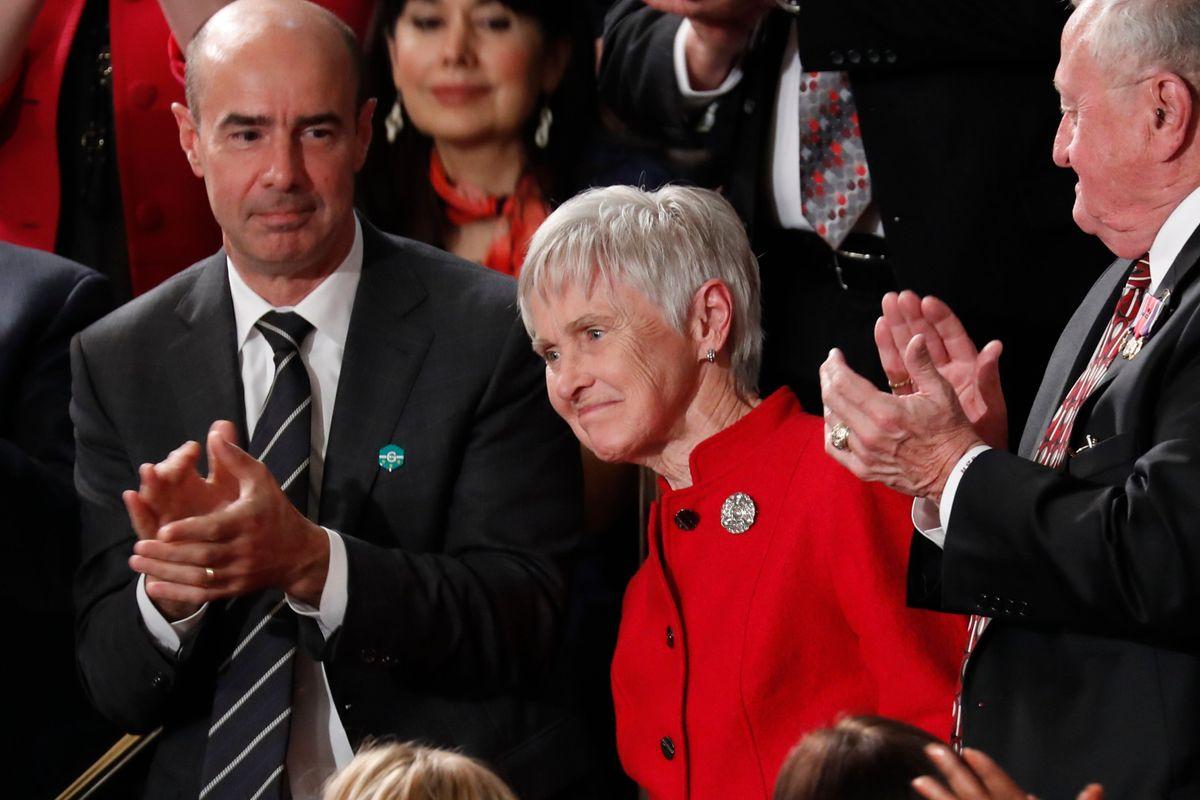 Democrats to Argue Republicans Rushing Trump's Labor Nominee